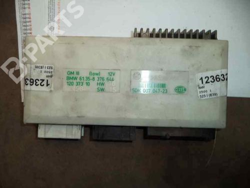 61358376644 Centralina caixa de direcção 5 (E39) 523 i (170 hp) [1995-2000]  2249679