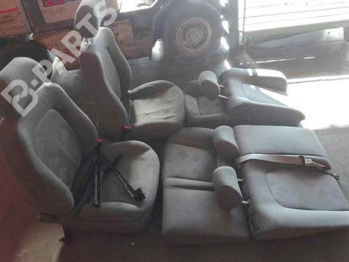 Ensemble sièges SEAT LEON (1M1) 1.9 TDI  35531722
