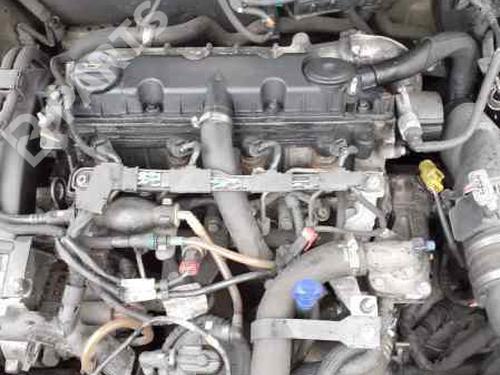 RHY Motor XSARA Break (N2) 2.0 HDI 90 (90 hp) [1999-2005] RHY (DW10TD) 4641377