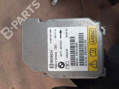 65776912123 Kollisjonspute styreenhet 3 (E46) 320 d (150 hp) [2001-2005] M 47 2257180