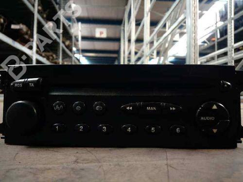 96599994XT Bilradio XSARA PICASSO (N68) 1.6 HDi (90 hp) [2005-2011] AR 33201 2256643