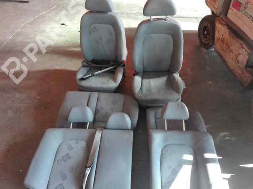 Ensemble sièges SEAT LEON (1M1) 1.9 TDI  35531720