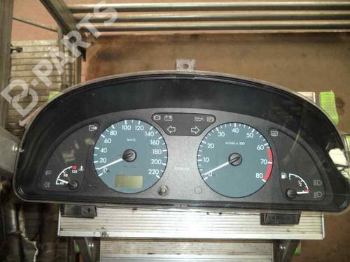 216158859 Kombinert Instrument XSARA (N1) 1.6 i (88 hp) [1997-2000]  2246897