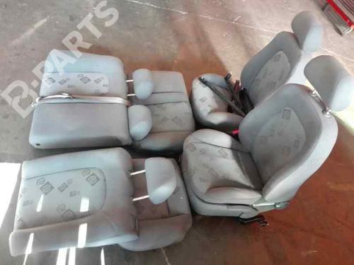 Ensemble sièges SEAT LEON (1M1) 1.9 TDI  35531723