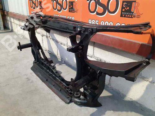 Frontplate/Frontkurv AUDI A4 (8EC, B7) 2.0 TDI 16V  35538430