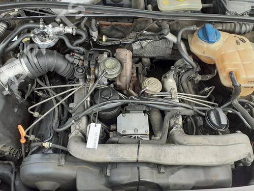 AKE | Motor A4 (8E2, B6) 2.5 TDI quattro (180 hp) [2000-2004] AKE 8311513