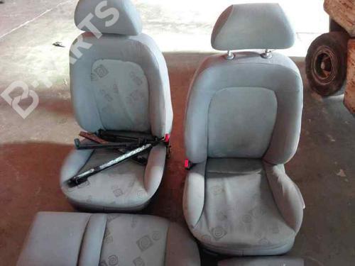 Ensemble sièges SEAT LEON (1M1) 1.9 TDI  35531721