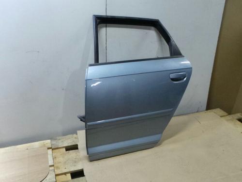 Tür links hinten AUDI A3 Sportback (8PA)   19921