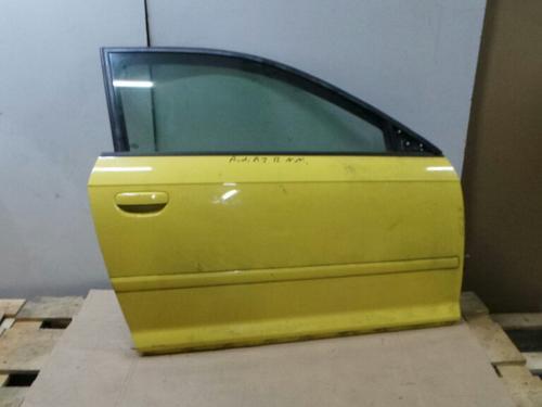Tür rechts vorne AUDI A3 (8P1)   19932