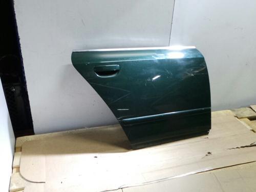 Tür rechts hinten AUDI A4 (8E2, B6)   19986