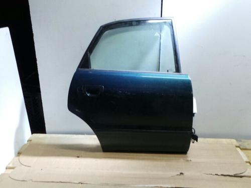 Tür rechts hinten AUDI A4 (8D2, B5)   19992
