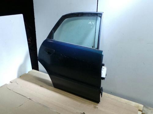 Tür rechts hinten AUDI A4 (8D2, B5)   19993