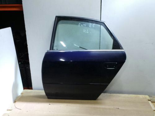 Tür links hinten AUDI A6 (4B2, C5)   20021