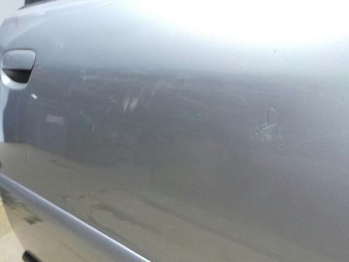 Tür rechts vorne AUDI A4 (8D2, B5)   20124