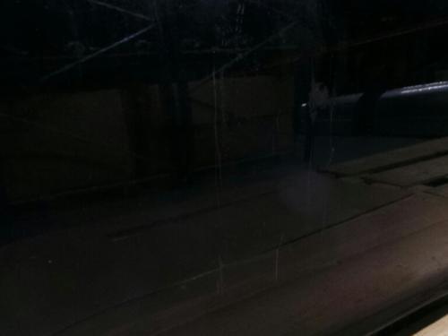 Tür rechts hinten AUDI A6 (4F2, C6)   20154