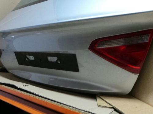 Heckklappe AUDI A5 Sportback (8TA)   20436