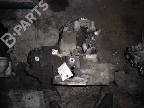 Manuel gearkasse AUDI A3 (8L1) 1.9 TDI EBF | CASCO | 9477541