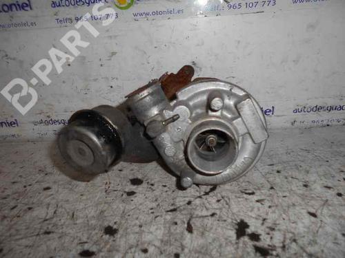Turbo AUDI A4 Avant (8D5, B5) 1.9 TDI 028145702 | 9478913