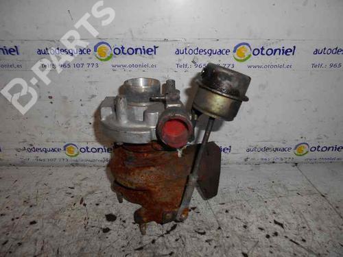 Turbo AUDI A4 Avant (8D5, B5) 1.9 TDI 028145702 | 9478915