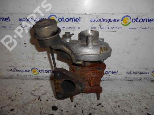 Turbo AUDI A4 Avant (8D5, B5) 1.9 TDI 028145702 | 9478914