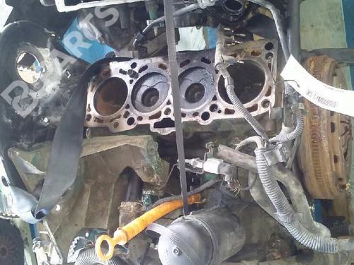 Motor AUDI A3 (8L1) 1.9 TDI AGR | 9476512