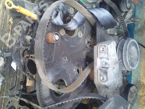 Motor AUDI A3 (8L1) 1.9 TDI AGR | 9476513