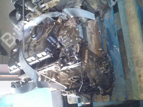 Motor AUDI A6 (4B2, C5) 1.9 TDI AWX   CASCO   CARTER VENDIDO   9479029