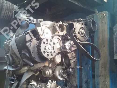 Motor AUDI A6 (4B2, C5) 1.9 TDI AWX   CASCO   CARTER VENDIDO   9479030