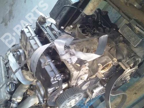 Motor AUDI A6 (4B2, C5) 1.9 TDI AWX   CASCO   CARTER VENDIDO   9479031