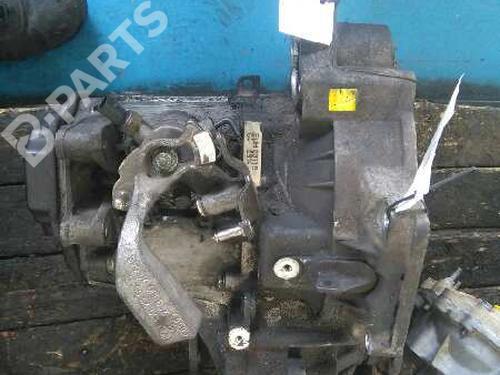 Manuel gearkasse AUDI A3 (8L1) 1.9 TDI EUH | CASCO | 13939104