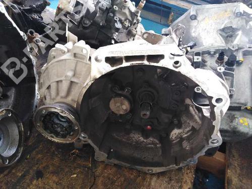Manuel gearkasse AUDI A3 Sportback (8PA) 1.9 TDI JCR   CASCO   REPARAR   9477306