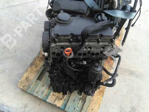 Motor AUDI A4 Avant (8ED, B7) 2.0 TDI 16V BLB | <CASCO> | 30914044