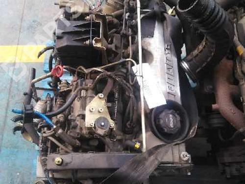 182A8000 | B | 73.000KM | Motor BRAVA (182_) 1.9 TD 75 S (182.BF) (75 hp) [1996-2001] 182 A8.000 5808774