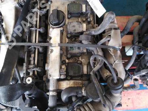AGU   <<B>>   Motor A3 (8L1) 1.8 T (150 hp) [1996-2003] AGU 2422767