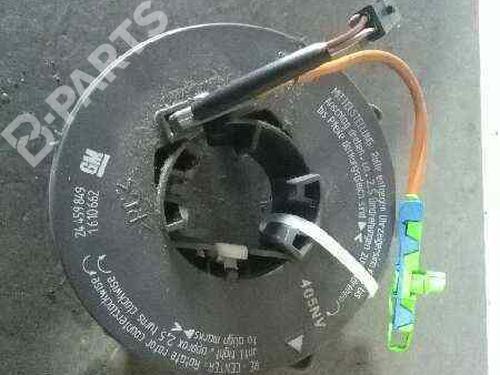 24459849 | Kontaktrulle Airbag CORSA C (X01) 1.3 CDTI (F08, F68) (70 hp) [2003-2009] Z 13 DT 2356984