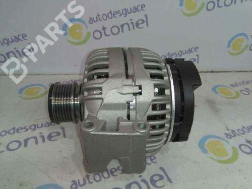 Generator AUDI A4 (8E2, B6) 1.8 T 0124515053 | NUEVO | 150A | 20040740