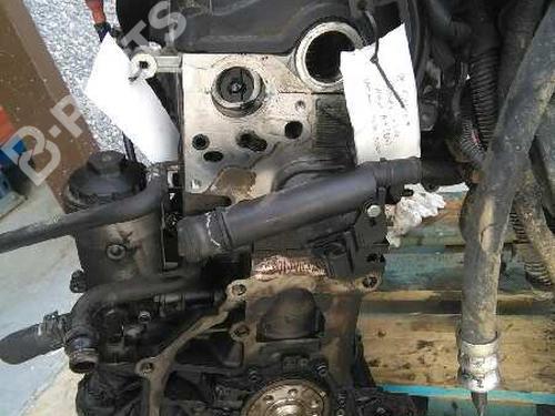 Motor AUDI A4 Avant (8ED, B7) 2.0 TDI 16V BLB | <CASCO> | 30914043