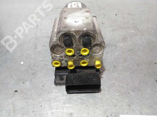 ABS Bremseaggregat OPEL VECTRA C (Z02) 2.2 DTI 16V (F69) 136633901 | 34141953