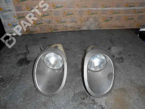 FALTA ARO DE PLASTICO   Farol Nevoeiro frente esquerdo MAREA (185_) 1.9 JTD 110 (185AXT1A) (110 hp) [2000-2002] AR 33201 2388788