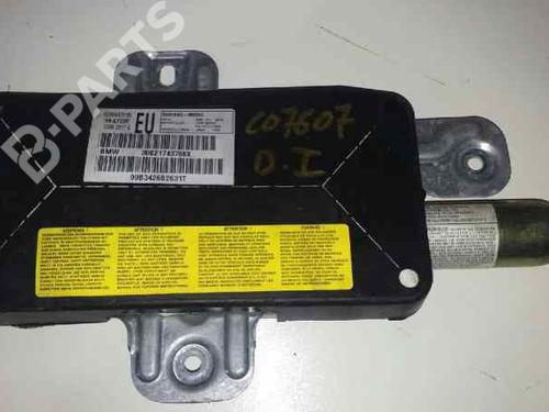 30821743708X | Airbag puerta derecho 3 (E46) 320 d (136 hp) [1998-2001]  2407192