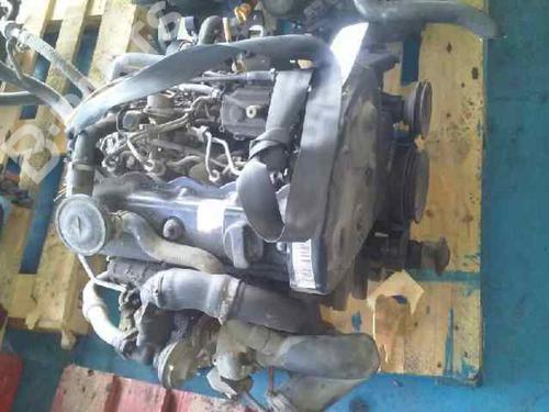 1Z | <B> | 142.000KM | Motor 80 (8C2, B4) 1.9 TDI (90 hp) [1991-1994] 1Z 2383599