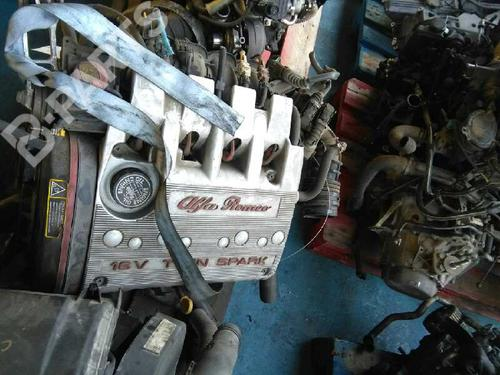 Mann Fuel Filter Inline For Alfa Romeo 75 1.8 2.0 T.Spark 2.5 V6 3.0 V6 Cat