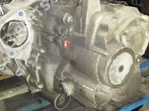 Manuel gearkasse AUDI A3 Sportback (8PA) 2.0 TDI HDV | CASCO | 30989718