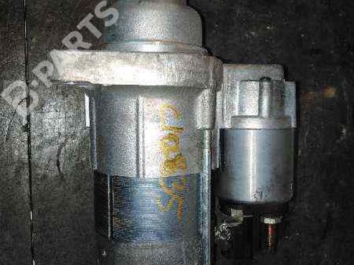 11 DIENTES | Motor de arranque LEON (1P1) 2.0 TDI (170 hp) [2006-2012] BMN 2789604