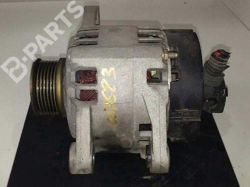 63321801 | MARELLI | 100A | Alternateur 156 (932_) 1.6 16V T.SPARK (932.A4, 932.A4100) (120 hp) [1997-2005]  2367521