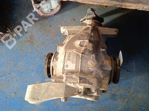 7566169 | 3.07 | 400-15 | Differential hinten 1 (E81) 118 d (143 hp) [2006-2011] N47 D20 A 6658271