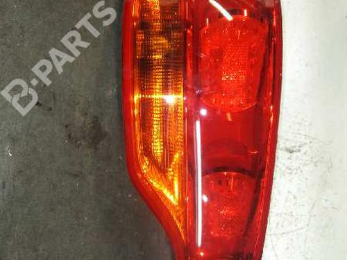 Left Taillight Q7 (4LB) 3.0 TDI quattro (233 hp) [2006-2008] BUG 4840714