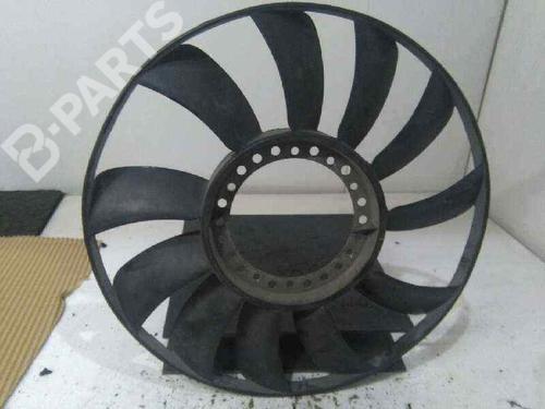 Radiator Fan SOLO LAS ASPAS | AUDI, A6 (4B2, C5) 1.9 TDI(0 doors) (110hp), 1997-1998-1999-2000 19590911