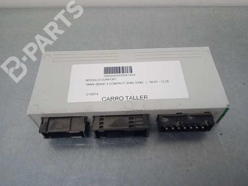 61356932368 | 6932368 | Módulo eletrónico 3 Compact (E46) 320 td (150 hp) [2001-2005]  7284098