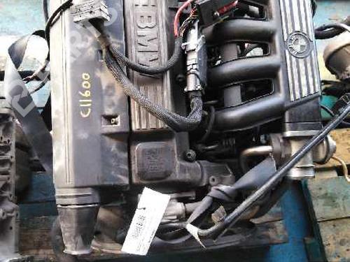 174T1 | DESGUACE | Motor 3 Compact (E36) 318 tds (90 hp) [1995-2000] M41 D17 (174T1) 5957368